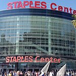 Photo de Staples Center