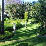Hotel Botanico & The Oriental Spa Garden Foto