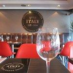 Bilde fra DFDS Restaurant Little Italy