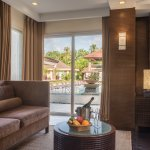 Sabang Pool & Beach View Room