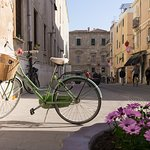 Biciclette disponibili all'Hotel Catalunya