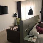 Master room suite