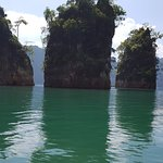 Khao Sok National Park Foto