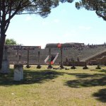 Foto di Ostia Antica