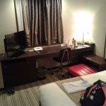 Foto de Terrace Inn Katsuta