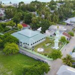 Velidhoo Friday Mosque