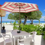 Island Bistro Restaurant