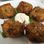 Attalos - Meatball Dish With Spices and Minced Vegetables