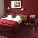 Bedroom Room 101