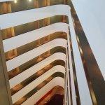 Foto de Radisson Blu Hotel, Liverpool