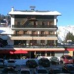 Hotel de la Poste Foto