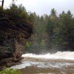 Lower Swallow Falls
