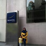 Hotel Novotel Kuala Lumpur City Centre Foto