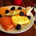 Fruit...all fresh