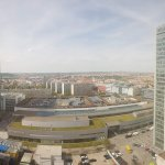 Foto de Panorama Hotel Prague
