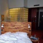 Photo de Mövenpick Hotel Berlin