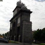 Puerta de Toledo Foto