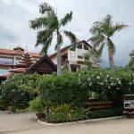 Photo de Saem Siemreap Hotel