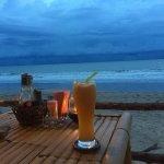 Photo de Beachside Restaurant