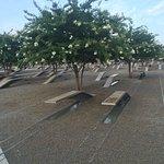 Pentagon Memorial Foto