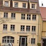 Hotel Am Bachhaus Foto
