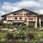 Office de Tourisme de Cambo les Bains