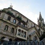 Photo of San Ignacio Church