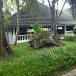 Holiday Island Resort & Spa Foto