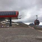 Photo of Mount Erciyes