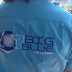 Photo of The Big Blue