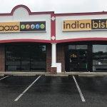 Taazabistro new location updates.