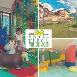 Hotel Val di Sole, la vacanza ideale per tutta la famiglia!