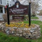 Foto de Nonantum Resort