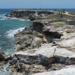 Foto de Punta Sur