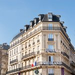 Hotel Champs-Elysees Friedland by HappyCulture Foto