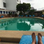 Photo de Montien Hotel Bangkok