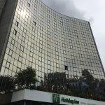 Foto de Holiday Inn Lisbon - Continental