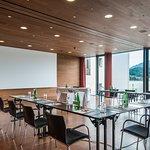 Seeburgsaal - Seminar