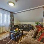 Photo of Aparthotel Delta Zakopane