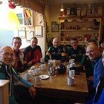 Skipton cycling club