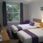 Room 237 standard Twin Room
