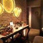 Lobby Honor Bar (evenings)