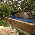 Photo of My Blue Hotel