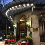 Foto de Wellington Hotel