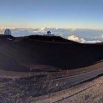Mauna Kea Summit Foto