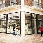 Office de Tourisme Intercommunal de Deauville