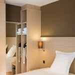 Chambre double/twin confort