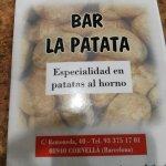 Photo of Bar La Patata