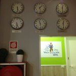Foto de Youth Station Hostel