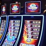 Stellaris Casino Aruba always comes with the latest slots! This is the Diamond Storm...always bu